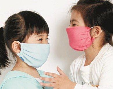 Bệnh mũi họng gia tăng: Phiền toái trong mùa ẩm ướt