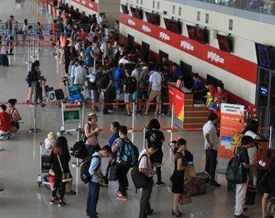 Nội Bài tiếp tục vào top 100 sân bay tốt nhất thế giới
