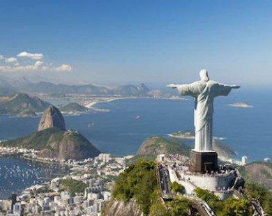10 sự thật thú vị về Brazil