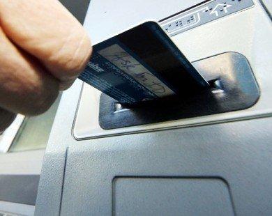 Chỉ 19% ngân hàng quan tâm đến các cuộc tấn công vào ATM
