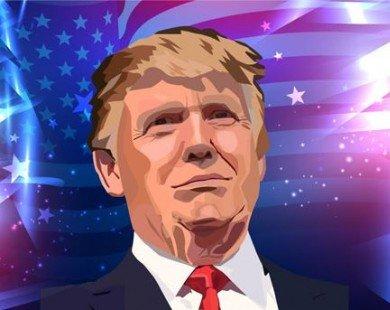 Ông Donald Trump đề xuất giảm ngân sách chống biến đổi khí hậu