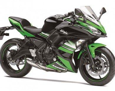 """Top 5 mô tô có thể sở hữu với giá tiền """"siêu bèo"""""""
