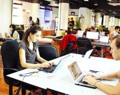 Văn phòng chia sẻ cho người khởi nghiệp đang bùng nổ tại Đông Nam Á