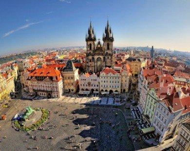 """""""Note"""" ngay 8 chốn ăn chơi này nếu bạn có ý định đến Prague"""