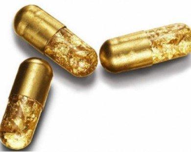 Người bị ung thư sẽ được cứu sống nhờ vàng nano?