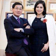 """Bố chồng Hà Tăng đã trở thành """"ông trùm hàng hiệu"""" như thế nào?"""