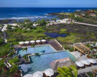 Bật mí nơi nghỉ dưỡng của các tỷ phú trên đảo Hawaii