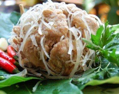 7 món ngon nổi tiếng đất Nam Định bạn nhất định phải thử