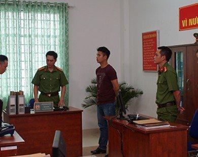 """Phim hình sự """"hot"""" nhất Việt Nam"""