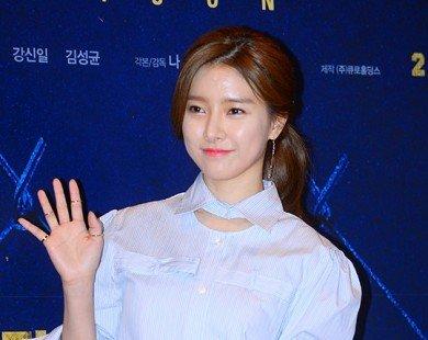 'Nàng Cháo' Kim So Eun nổi bật trên thảm đỏ