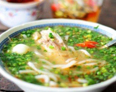 5 món ăn Quảng Bình được lòng du khách