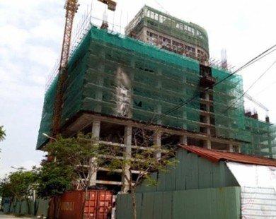 Xây dựng công trình trái phép: Thành ủy Đà Nẵng yêu cầu báo cáo