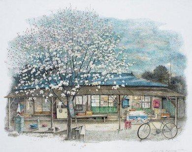 Có một Hàn Quốc bình dị đời thường mà đẹp đến lạ!