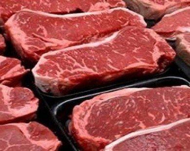 NÓNG: Chính thức tạm ngừng nhập thịt từ Brazil