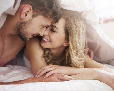 Vợ chỉ cần làm điều này chồng sẽ vô cùng thích thú khi quan hệ và luôn cảm thấy hạnh phúc
