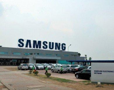 Samsung dành 8,5 tỷ đồng phát triển nhân lực ngành công nghệ