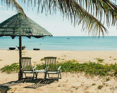 Biển Hà My, Quảng Nam lọt top 16 bãi biển đẹp nhất châu Á