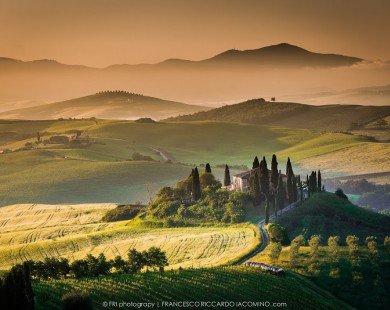 Ý là quốc gia có lối sống lành mạnh nhất thế giới