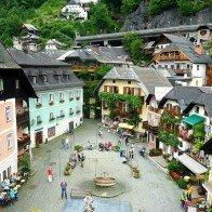 Những điều cần biết khi du lịch thị trấn cổ tích Hallstatt, Áo