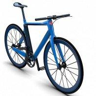 PG Bugatti Bike: Xe đạp nhẹ nhất thế giới