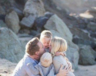 Hình ảnh gia đình trong tâm trí những đại văn hào thế giới