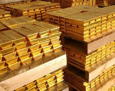 Giá vàng hôm nay 3.4: 50% chuyên gia nhận định giá vàng tăng?