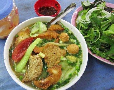 """6 địa chỉ ẩm thực """"không bao giờ ngủ"""" ở Hà Nội"""