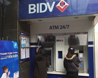 Gần 87% giao dịch qua ATM là rút tiền mặt