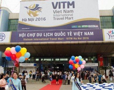 Nhiều hoạt động hấp dẫn tại Hội chợ Du lịch quốc tế 2017