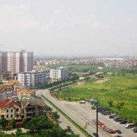 Hà Nội ra quy định về việc bồi thường, hỗ trợ khi Nhà nước thu hồi đất