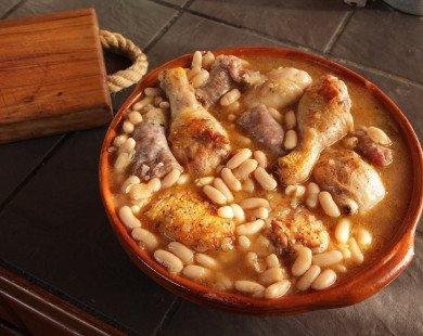 9 món ăn không thể không thử khi tới Pháp