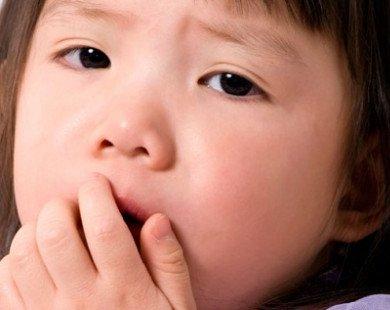 Tiết xuân và bệnh hen ở trẻ em