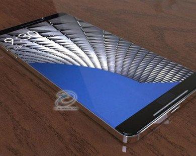 Màn hình không viền cực đẹp của Nokia 8 concept