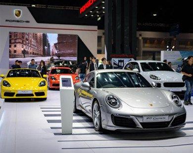 Công nghiệp ô tô Thái Lan dẫn đầu Đông Nam Á như thế nào?