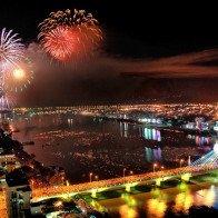 3 điểm độc đáo của Lễ hội pháo hoa Đà Nẵng - DIFF 2017