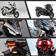 Honda X-ADV hay Yamaha T-Max nên chọn xe nào?