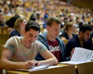 Những thiên đường cho du học sinh ở châu Âu