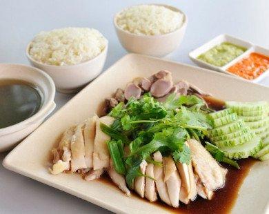 7 món cơm ngon xuất sắc của ẩm thực châu Á