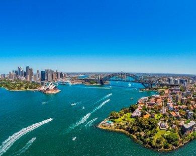 Top 10 thành phố có nền văn hóa đa dạng nhất thế giới