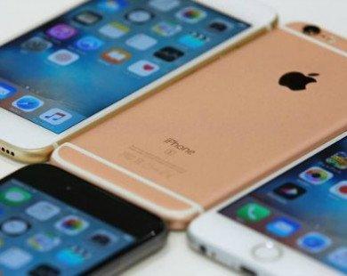 Apple đặt 70 triệu màn hình OLED cho iPhone 8 của Samsung