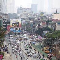 Quy hoạch dự án đường trên cao tại Trường Chinh