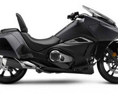 """""""Xe siêu nhân"""" Honda NM4 sắp """"hồi sinh"""""""