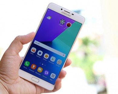 """Trải nghiệm smartphone có RAM """"khủng"""" nhất dòng Samsung Galaxy"""