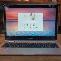 Đi tìm mẫu Chromebook tốt nhất năm 2017