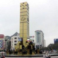 Hạ Long xác nhận xây cột đồng hồ 35 tỉ