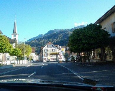 3 điều cần biết khi đi du lịch Thụy Sỹ thăm phố núi Bad Ragaz
