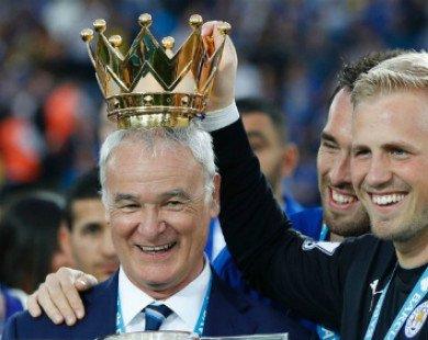 """HLV Ranieri: """"Có kẻ thân cận hất tôi khỏi Leicester City"""""""