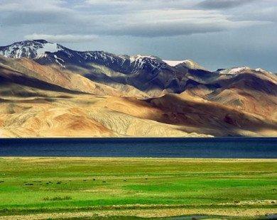 9 thắng cảnh thiên nhiên tuyệt đẹp ở Ấn Độ