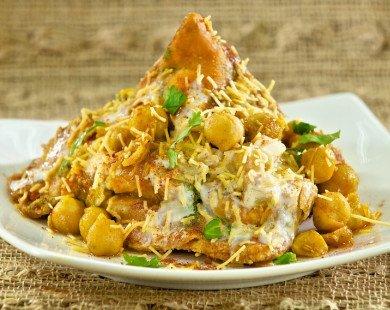 """20 món ăn Ấn Độ """"hớp hồn"""" tín đồ ẩm thực"""