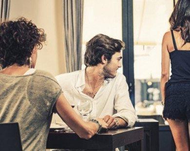10 điểm nhạy cảm của chàng bạn đừng nên chạm đến